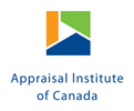 Members of the Appraisal Institute of Canada